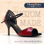 Miranda Red/Black Custom Made